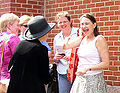 Cherry Jones and fans-2007.jpg