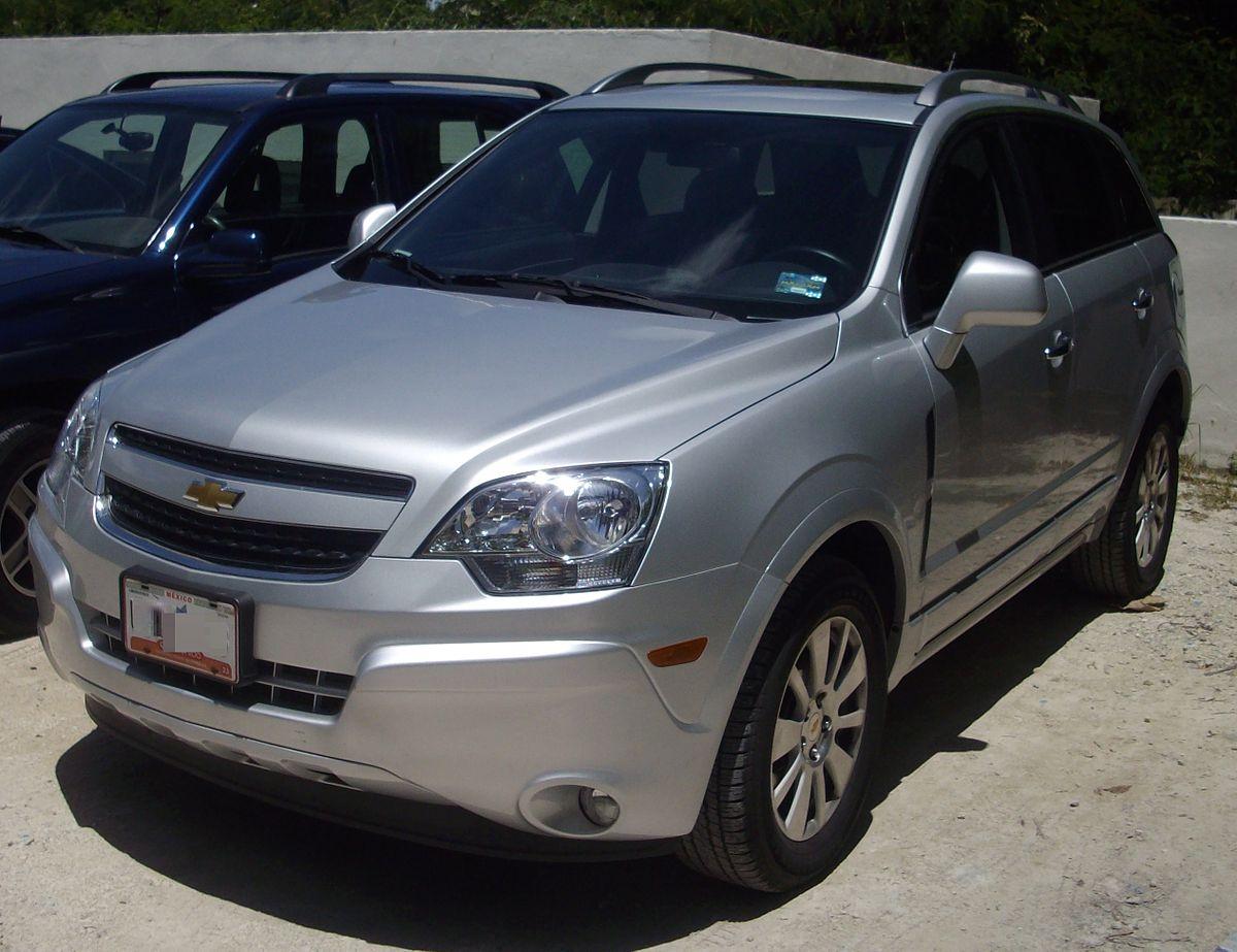 Chevrolet Captiva Wikip 233 Dia A Enciclop 233 Dia Livre