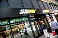 "Chicago (ILL) downtown, W.Adams St. "" Subway Restaurant "" (4825661509).jpg"