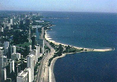 Chicagocuspateforeland