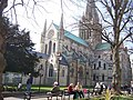 Chichester Cathedral - geograph.org.uk - 1213711.jpg
