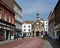 Chichester Market Cross - geograph.org.uk - 1287809.jpg