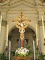 Chiesa di San Biagio, interno (Lendinara) 37.jpg