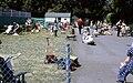 Children's Corner, near Tennis Courts in Devonshire Park. Eastbourne. - geograph.org.uk - 535959.jpg