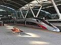 China Railway CR400AF-A-1001 G6533(Guangzhounan to Hong Kong West Kowloon) 15-07-2019.jpg