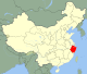 China Zhejiang.svg