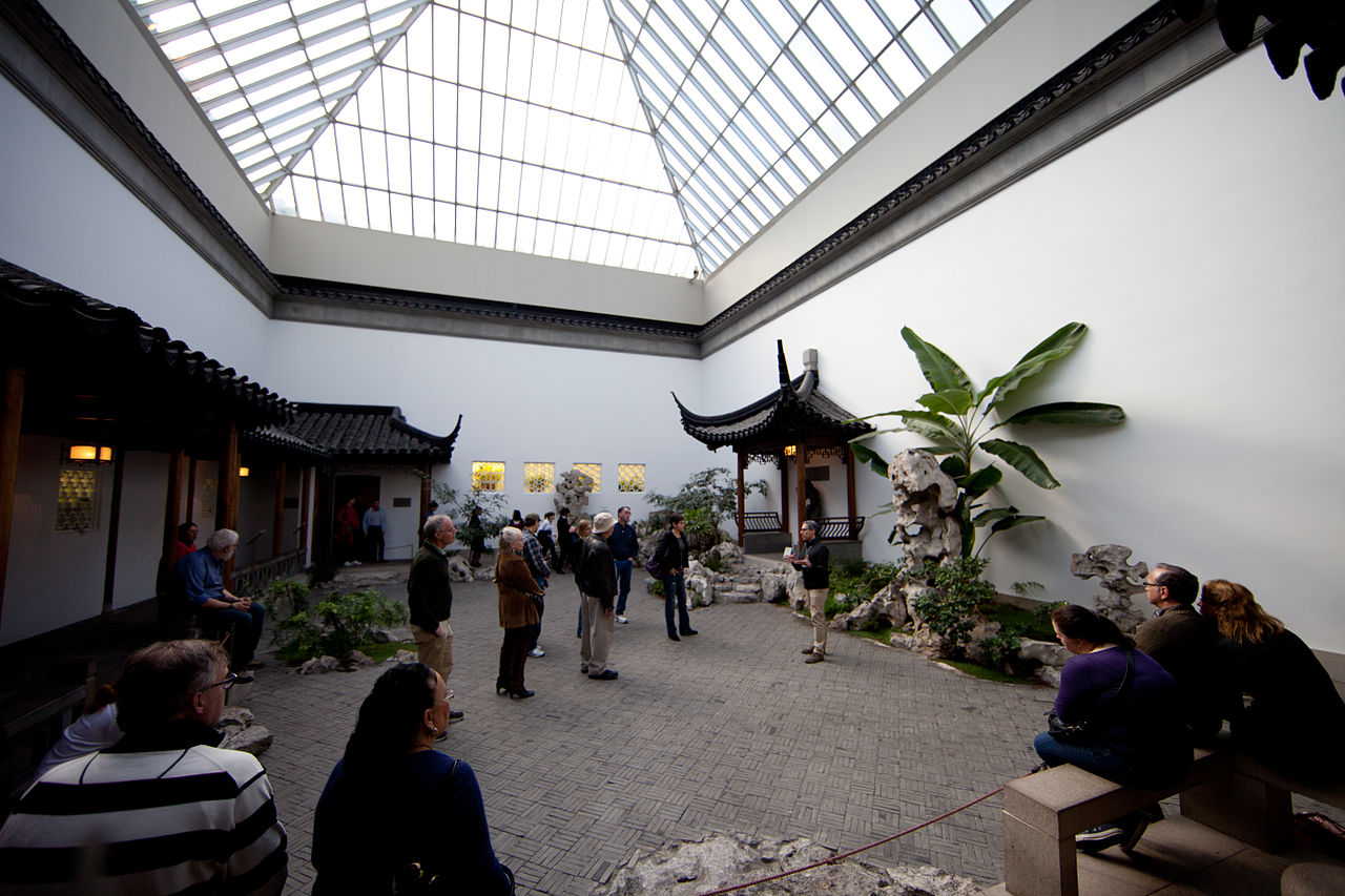 Asian museums in nyc