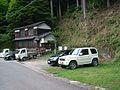 Chizu town Itaibara branch school.JPG