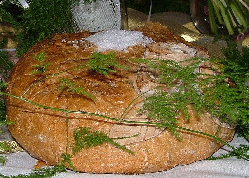 Brot und salz f r neue nachbarn hobbyschneiderin 24 forum - Brot und salz gott erhalts ...