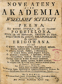 Chmielowski Benedykt Nowe Ateny albo Akademia.png