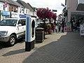 Christchurch, internet kiosk - geograph.org.uk - 1435057.jpg