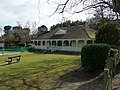 Christchurch - Bowling Club - geograph.org.uk - 1763855.jpg