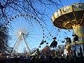 Christmas Funfair, Hyde Park - geograph.org.uk - 1630841.jpg