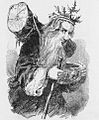 Christmas with the Yule Log, Illustrated London News, 23 Dec 1848.jpg