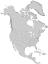 Chrysophyllum oliviforme range map 0.png