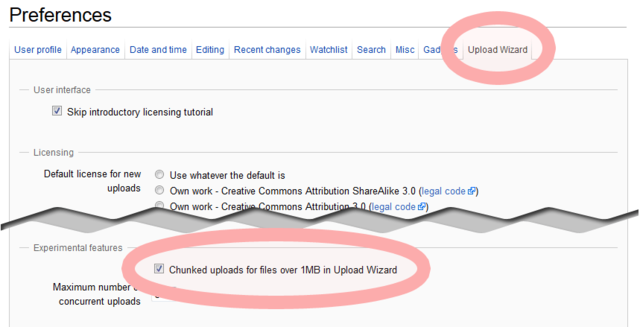 Chunked upload checkbox.png