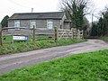 Church Lane, West Langdon - geograph.org.uk - 334492.jpg