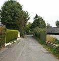 Church Road, Llanfrechfa - geograph.org.uk - 1634266.jpg