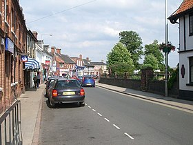 Church Street, Attleborough - geograph.org.uk - 223279.jpg