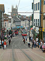 Church Street looking west from Crown Hill - geograph.org.uk - 49515.jpg