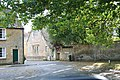 Church View, Bampton - geograph.org.uk - 1542237.jpg