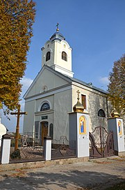 Church of Nativity of the Theotokos, Vorotsiv (01).jpg