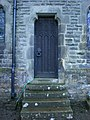 Church of St Anne, Carlecotes, Doorway - geograph.org.uk - 1462801.jpg