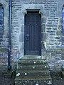 Church of St Anne, Carlecotes, Doorway - geograph.org.uk - 1462801.jpg