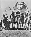 Churchill Bell Lawrence in Egypt 1921.jpg