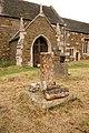 Churchyard Cross - geograph.org.uk - 549899.jpg