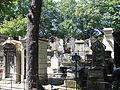 Cimetière de Montmartre - En flânant ... -1.JPG
