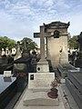 Cimetière du Montparnasse - septembre 2018 - 11.JPG