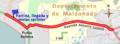 Circuito inicialmente proyectado para el Apertura de Maldonado 2015.png