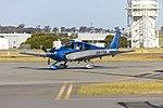 Cirrus SR22T G5 GTS (VH-YDA) at Wagga Wagga Airport.jpg