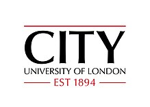 City, University of London Logo, Sep 2016.jpg