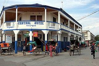 Toliara Place in Atsimo-Andrefana, Madagascar