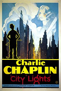 City Lights (1931 theatrical poster - retouched).jpg