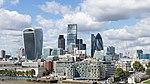City of London skyline from London City Hall - Sept 2015 169crop.jpg