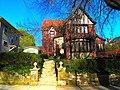Clarence K. Schubert House - panoramio.jpg