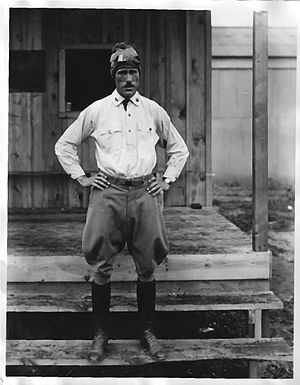 Clarence L. Tinker - Clarence L. Tinker c. 1920