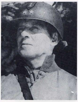 Clarence R. Huebner - Image: Clarence huebner