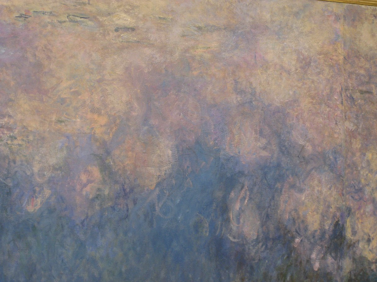 Le Nuvole Monet Wikipedia