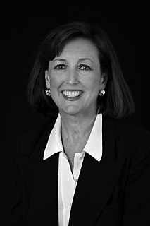Claudia A. McMurray American government official