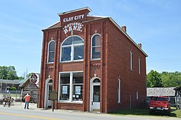 Clay City National Bank