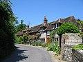 Clayton cottages - geograph.org.uk - 1566766.jpg