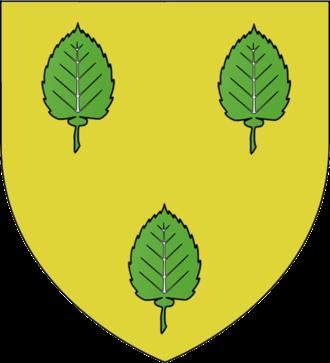 Ó Cléirigh - Cleary arms