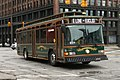 Cleveland RTA Gillig Trolley (32350528974).jpg