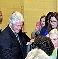 Clinton at LsrWld0481 (26155365090).jpg