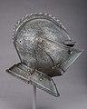 Close Helmet for the Field MET 14.25.515 004AA2015.jpg