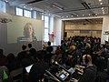 Closing Ceremony - WikidataCon 2017 (2).jpg